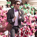 2013 Cherry Blossom Festival Parade - Elliott Yamin