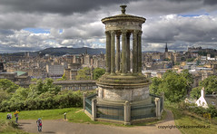 "Dugald Stewart Monument • <a style=""font-size:0.8em;"" href=""http://www.flickr.com/photos/45090765@N05/8678738142/"" target=""_blank"">View on Flickr</a>"