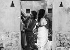 White Dressed (sajithravindran) Tags: india festival mourning fullmoon transvestite bangle crossdresser tamilnadu tg transsexual hijra cwc thaali transgenders mangalsutra aravani sajith childrenofgod 3rdsex koovagam koothandavar oppari thirunangai aravaan chennaiweekendclickers chitrapoornami ulunthurpettai bridesofgodaravaan cuttingthali sajithravindran sajithphotography