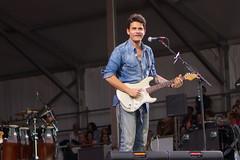 John Mayer (buy_aapl) Tags: music festival guitar neworleans jazz jazzfest jazzfestival johnmayer