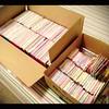 all packed up! (JU671NE♡) Tags: paper kawaii stationery crux qlia fortissimo sanx kamio mindwave poolcool