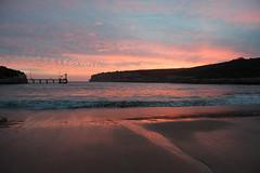 sunset, port campbell (peter_2cv) Tags: sunset australia melbourne victoria greatoceanroad portcampbell 2470mm gor portcampbellnationalpark d700