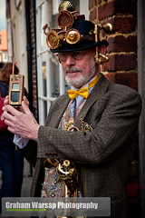 Whitby Goth Weekend April 2013-5941