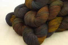 Child Of Nature (poshdee) Tags: knitting yarn artisan handdyed intensecolour knittingyarn luxuryyarn poshyarn wwwposhyarncouk