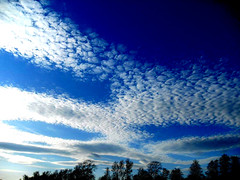 May sky (alternatelife) Tags: sky clouds may bluesky justclouds maymonth