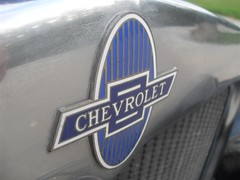 29ChevyModelAC_0k_emblem (Monaco Luxury) Tags: original barn 5 pass international chevy drives runs ac coupe find completely 1929