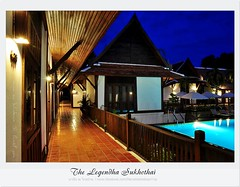 Legendha Sukhothai Hotel review by Maria_073