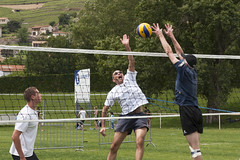"""2013-06-09 - CHAVANAY - tournoi volley - Pat attac - DSC_5517 • <a style=""""font-size:0.8em;"""" href=""""http://www.flickr.com/photos/73138179@N06/9009716796/"""" target=""""_blank"""">View on Flickr</a>"""