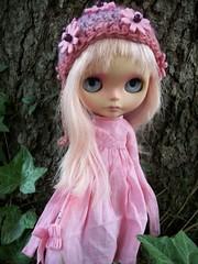 A Fairytale Princess.....