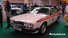 1993 Jaguar XJ40 (Rorymacve Part II) Tags: auto road bus heritage cars sports car truck riley automobile estate transport historic singer policecar motor jaguar saloon compact roadster rileyelf motorvehicle singerchamois jaguarxj40