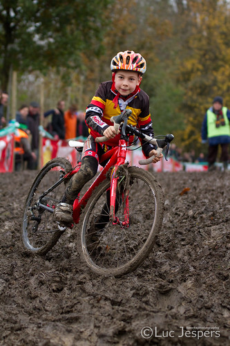 Superprestige Gavere 129