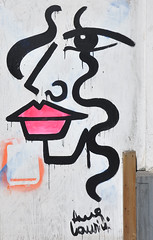 'Wondering About Casper' (EZTD) Tags: lin londonimagenetwork eztd eztdphotography london londra londres england capitalcity photos foto photograph photography eztdgroup linphotos londonist londonengland mylondon thisislondon londonista londonistas imagesoflondon pictoriallondon londonmylondon cityoflondon eztdphotos 2016 fotos londinium photosdelondres londonimages nikond90 july2016 eztdfotos inglaterra angleterre ingles image allabouttheimage annalaurini annalauriniblue clerkenwell clerkenwellroad ec1 urban art urbanart street