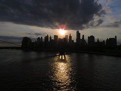 Oh, What a Night #6 (Keith Michael NYC (1 Million+ Views)) Tags: manhattanbridge manhattan brooklyn newyorkcity newyork ny nyc