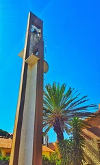 Hidden Gems  Bell Church Bell Tower Taking Photos Details Sunny Day July Showcase Awesome Performance Color Photography Eyeemphotography Hello World Samsung Galaxy S6 Art And Craft Photooftheday Check This Out Fine Art PhotographyShowcase July Brazil Rela (alexandrealmeida6) Tags: hiddengems bell churchbelltower takingphotos details sunnyday julyshowcase awesomeperformance colorphotography eyeemphotography helloworld samsunggalaxys6 artandcraft photooftheday checkthisout fineartphotography showcasejuly brazil relaxing artistic 43goldenmoments streetphotography fineartphotograhy church