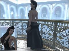 # 11 - Heart Skips (Lucianna Emerald) Tags: phoenix luna devil icewerk maitreya poseme zaara