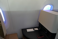 """ETIHAD Airlines Boeing 787-9 Business Class """"Window Seat"""" (Frank A1 Connor) Tags: abudhabi perth abu dhabi"""