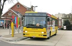 6627 66 (brossel 8260) Tags: belgique bus tec brabant wallon