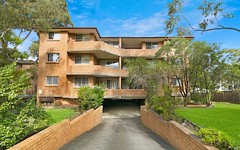 5/28 Sheffield Street, Merrylands NSW