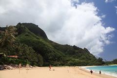 haena beach (1600 Squirrels) Tags: 1600squirrels photo 5dii lenstagged canon24105f4 northshore kauai kauaicounty hawaii usa