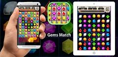 JewelMania (John_Anderson_PhotonGames) Tags: free match3 puzzle jewel