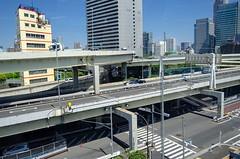 DSC_3594 (mkk3a) Tags: japonia odaiba tokio tokyo ogolne wiadukt