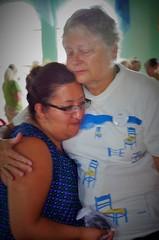 Doris and Sue (Calley Piland) Tags: guatemala patulup mission stoves cheyenneumc vimguatemala vim methodist umvim umc
