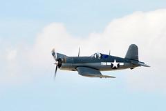 DSC_0354 (Eleu Tabares) Tags: f4u1 corsair warplane aircraft airplane