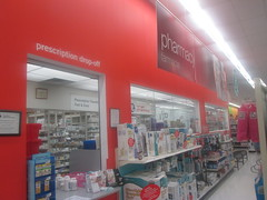 Pharmacy (Random Retail) Tags: kmart store retail 2015 sidney ny pharmacy