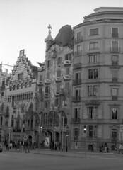 Barcelona_07 (Alegsu) Tags: barcelona blackwhite analgico