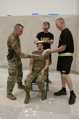 160807-A-BG398-070 (BroInArm) Tags: 316th esc sustainment command expeditionary usarmyreserve pie throw unit morale