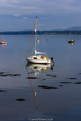 Blackness 10 August 2016-0212.jpg (JamesPDeans.co.uk) Tags: digital downloads for licence landscape ships gb reflection blackness westlothian prints sale sea unitedkingdom man who has everything britain boats estuary northsea firthofforth coast scotland lothian europe uk james p deans photography digitaldownloadsforlicence jamespdeansphotography printsforsale forthemanwhohaseverything yacht