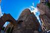 Barcelona, Spain (jcl8888) Tags: architecture barcelona spain roman aqueduct history travel nikond7200 tokina 1017mm