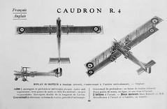 1917. Silhouettes d'avions classes par analogie__34 (foot-passenger) Tags: 1917    franais aviation bnf bibliothquenationaledefrance  wwi gallica