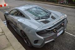 675 LT (Beyond Speed) Tags: mclaren 675lt longtail supercar automotive automobili nikon v8 london 675 lt