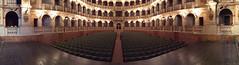 Teatro Comunale di Bologna (Renato Morselli) Tags: poltrone platea nuovo teatrocomunaledibologna bibiena sala teatro theatre 2016