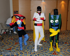 DSC_1254 (slamto) Tags: dragoncon cosplay cartoonnetwork spaceghost zorak brak dcon