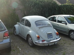 59-01-GM VW kever Deventer (willemalink) Tags: 5901gm vw kever deventer