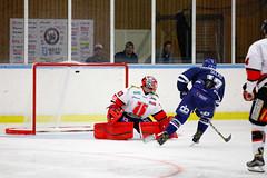 Örebro - Leksand 2016-09-01 (Michael Erhardsson) Tags: leksand lif leksands if shl 2016 träningsmatch jesper ollas lagkapten mål målskytt kumla