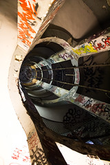 Les Frigos (luciesmeriglio) Tags: art artistique paris les frigos cration production artistes tag street streetart building