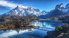 Postcards from Paine (Saint-Exupery) Tags: wow