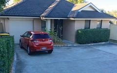 4/6 Clara Street, East Maitland NSW