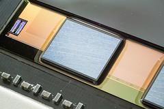 AMD@28nm@GCN_3th_gen@Fiji@Radeon_R9_Nano@SPMRC_REA0356A-1539_215-0862120___Stack-DSC09771-DSC09895_-_ZS-retouched (FritzchensFritz) Tags: macro makro supermacro supermakro focusstacking fokusstacking focus stacking fokus stackshot stackrail amd radeon r9 nano fiji hbm stack interposer gcn 3th gen 28nm gpu core heatspreader die shot gpupackage package processor prozessor gpudie dieshots dieshot waferdie wafer wafershot vintage open cracked