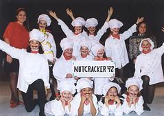 1992-bakers (City of Davis Media Services) Tags: 1992 nutcracker