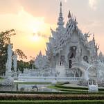Wat Rong Khun, White Temple thumbnail