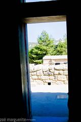 9.14.16 (Zo Mahler) Tags: knossos greece heraklion iraklio studyabroad arthistory ancientart greekart collegeabroad photographystudents nikon nikond3200 lightroom5 highexposure archaeologicalsite