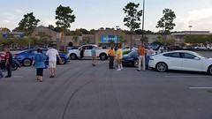 People learning (TNCleanFuels) Tags: 2016 national drive electric week knoxville tn tennessee east clean fuels coalition volunteers keva vehicle association turkey creek eric cardwell jonathan overly melissa goldberg hybrid plug ev pev phev plugin etcleanfuels test learn gas petroleum cities