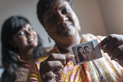 Picture in Picture (AvikBangalee) Tags: people groupshot fujifilminstax instantphoto pip pictureinpicture portrait portraiture photoinphoto fujifilminstaxseries avikbangalee dhaka bangladesh indoor