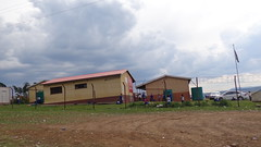 Qunu Village School (Rckr88) Tags: nelson mandela museum nelsonmandelamuseum nelsonmandela qunu qunuvillage village villages rural school schools ruralschool easterncape eastern cape southafrica south africa travel