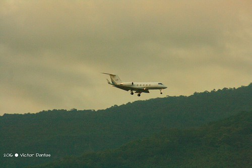 Gulfstream Aerospace G300