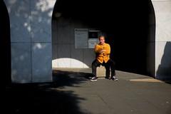 Saturday Morning (RadarOReilly) Tags: strase street streetphotography strasenfotografie iserlohn nrw germany